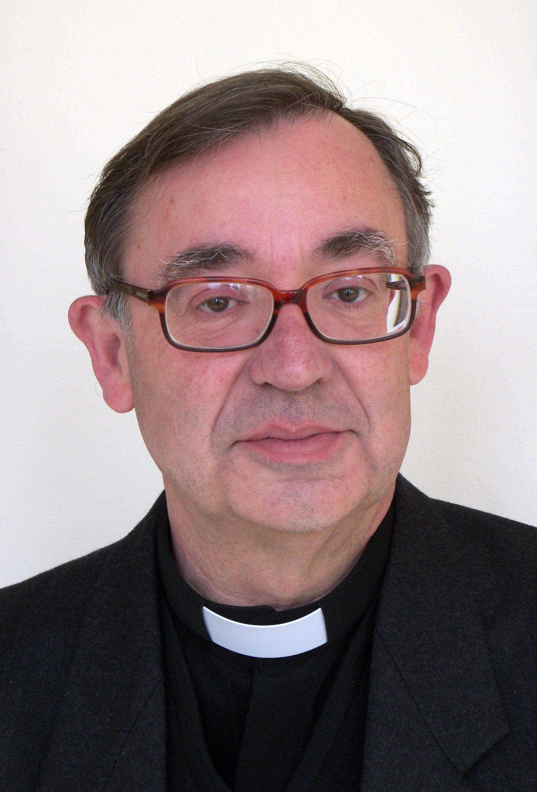 El Administrador Diocesano